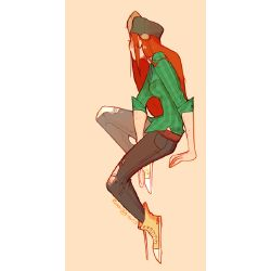 Gravity Falls Wendy x Male! Reader
