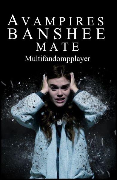 A Vampires Banshee Mate