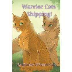 Mothwing x Leafpool | Warrior Cats Shipping