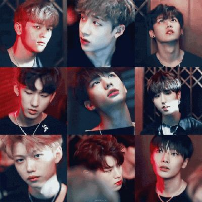 Which Stray Kids member are you? - Quiz