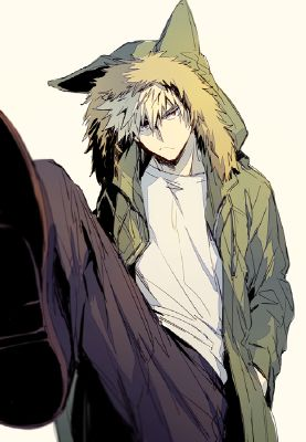 Katsuki Bakugou X (Neko)Reader*~ | One Shots (Boku No Hero