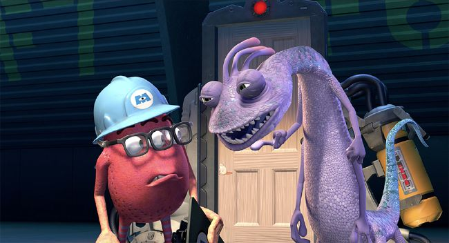 The Hardest Pixar Quiz Ever - Test