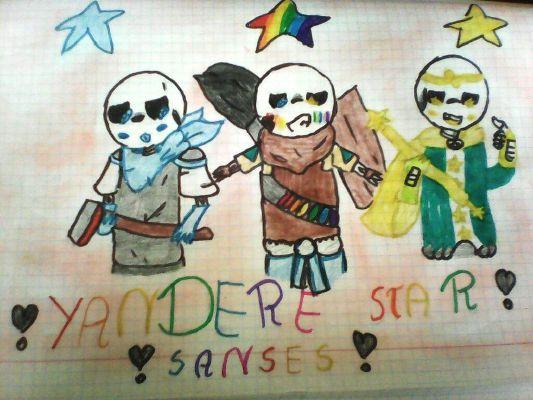 Chapter 13 | Yandere palette x reader