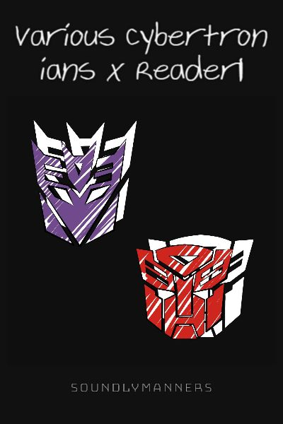 Lovebirds | Bayverse Laserbeak | | Various Cybertronians x Reader