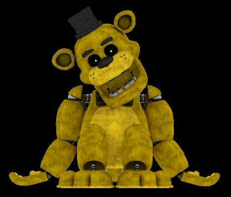 Golden Freddy Wiki | Fnaf wiki
