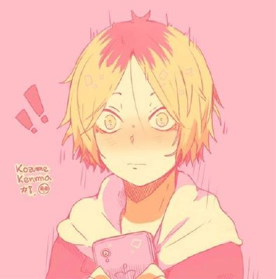 Gaming Brothers [Kenma Kozume Younger Brother] | Aniki