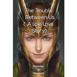 Loki Oc Love