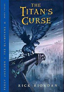 Reading Percy Jackson with the Gods