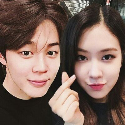 JIMIN X ROSE | My Seven Brother (BTS X READER)