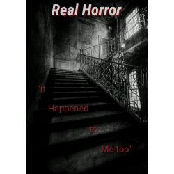Real Scary Bedtime Stories