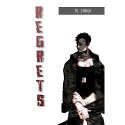 Regrets [nicolas brown + depressed! reader]