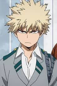 Birhday (Bakugou x reader) Boku no Hero Academia | Anime x