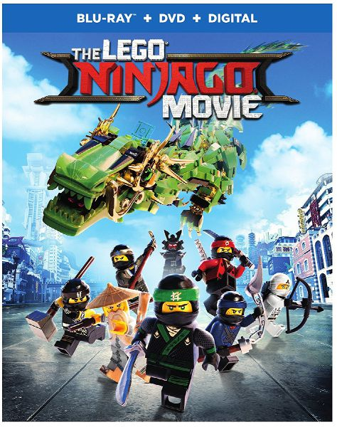 what character are you from the lego ninjago movie  quiz