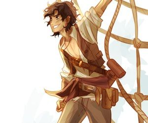 Leo Valdez x Reader {Heroes of Olympus} | Various One Shots