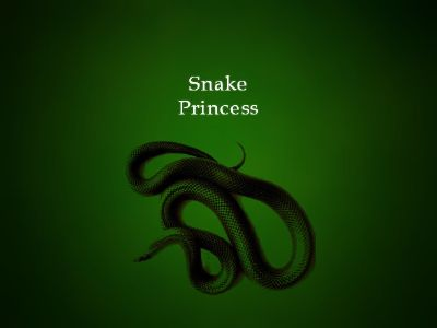 III Tryouts and a redhead | Snake Princess