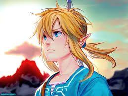 Yandere! BOTW! Link x Reader (Legend of Zelda) | Various One