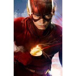 Barry Allen Reader