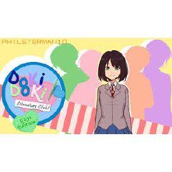 Doki Literature Club Read