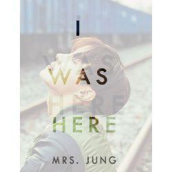 I Was Here (Hoseok x Reader) - BOOK 1
