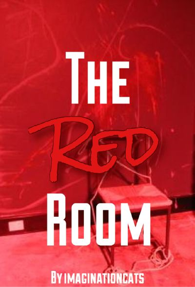 The Red Room (Yandere x Hacker! reader)