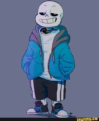 geez its been a while | Would you smooch a ghost? sans x