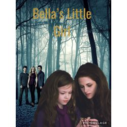 Renesmee Twin