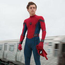 Secrets [Peter Parker x Stark!Reader]