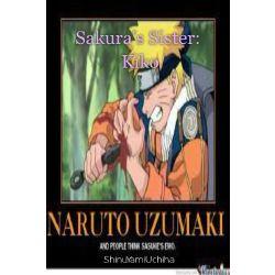 Naruto Sister