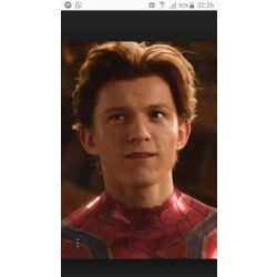 Tom Holland Quizzes