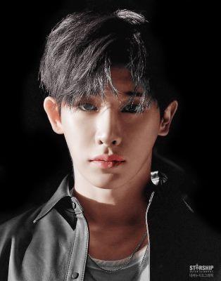 The Dream Man (Hoseok x Reader) | Lost in the Dream (Monsta