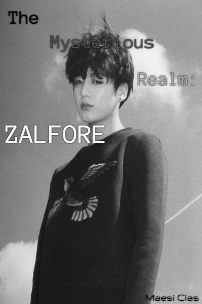 Chapter 26: Did That Just Happen? | The Mysterious Realm: Zalfore