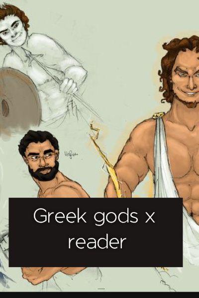 Yandere Hades X Reader