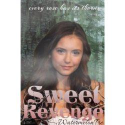 Sweet Revenge    A Harry Potter Fanfiction    *Marauders Era