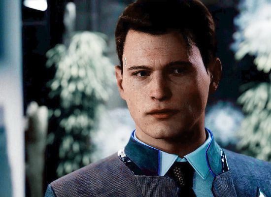 Chapter 4: Connor the Professional | Becoming Human [A