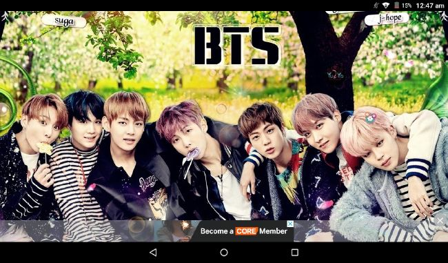 Guess the bts member by their traits - Test