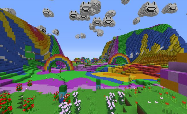 Build A Minecraft House And I Ll Give You A Pet Quiz