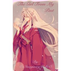 The third sword of Totosai | The Girl from my Past (Inuyasha