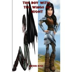 The Boy With The Wings of Night (HTTYD Fanfic)
