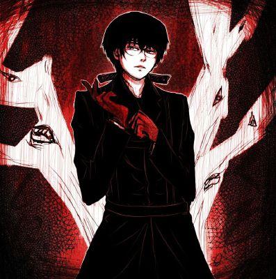 I Can't Take It Anymore: Black Reaper Kaneki X Ignored!Abused