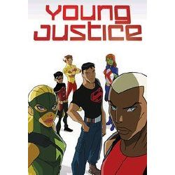 Young justice fanfiction joker gotham academy