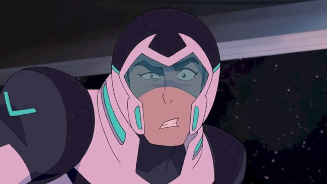Never make bets with (Y/n) | Voltron Various X Reader (Part 1)
