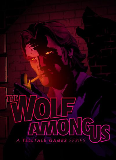 the wolf among us bigby x reader