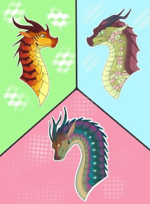 Are you a SilkWing, HiveWing, or LeafWing? (Wings of Fire