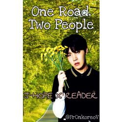 One Road, Two People | Jung Hoseok x Reader