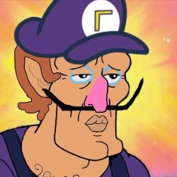 How well do you know Waluigi? - Test