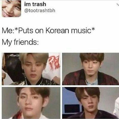 My Life In A Meme Kpop Random Pics And Memes