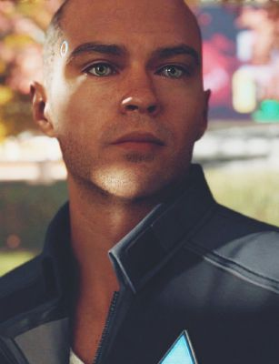 1 | Fix You ✿ Markus x Android!reader | Detroit: Become