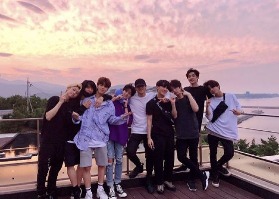 Stray Kids Quiz: Which Member Will You Get? - Quiz