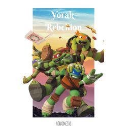 Human Raphael Reader