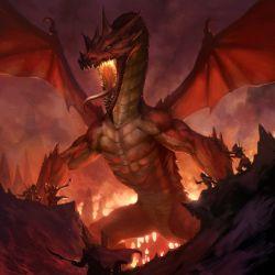Yandere Dragon Reader